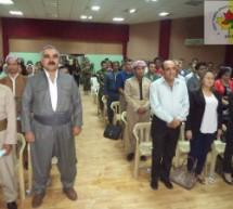 أحياء الذكرى الثانية لاستشهاد احمد بونجق