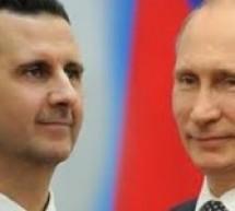 النص الكامل لبرتوكول الإذعان الذي تم توقيعه بين حكومة بشار الأسد والقوات الروسية المحتلة