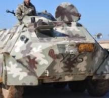 الوحدات الكوردية تدعو أهالي تل حميس للعودة بعد تنظيفها من الألغام