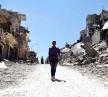 """""""كنت مخطئاً تماماً"""".. روبين ياسين قصاب: لم أدرك التأثيرات الكارثية لسياسة الأسد"""