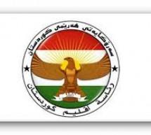 رئاسة إقليم كوردستان: ندعم فكرة النظام الفيدرالي في سوريا