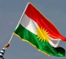 حزب (ب ي د) يمنع رفع علم كوردستان في منطقة عفرين