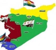 صحيفة هاآرتس الإسرائيلية: إنسحاب روسيا من سوريا هو مقدمة للتقسيم الفيدرالي