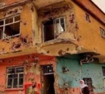 """موسكو : على مجلس حقوق الأنسان التحقيق في """"مزاعم الابادة الجماعية بحق الكورد في تركيا"""""""
