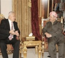 برلماني عن الـHDP: ان الكورد في جميع اجزاء كوردستان يعتبرون البارزاني رئيسهم