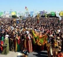 عيد نوروز ممنوع في إسطنبول وقوات الأمن تحاصر أماكن الاحتفال