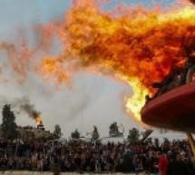 احتفالات اعياد نوروز في مناطق إقليم كوردستان