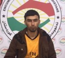 """اعتقال قيادي بارز في """"داعش"""" بكركوك"""