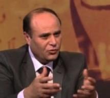 قيادي في المجلس الوطني الكوردي : قد ينسحب الكورد من هيئة المفاوضات إن لم يتم عزل الزعبي