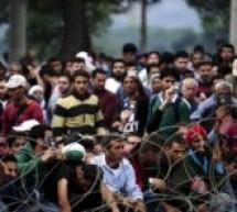 الاتحاد الأوروبي: إعادة اللاجئين المرفوضين إلى تركيا الشهر المقبل