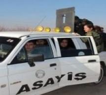 PYD يعتقل ثلاث أخوة و يصادر أموالهم في ريف كوباني !!