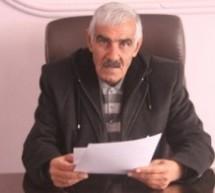 رئيس (فيدرالية روج ئافا- شمال سوريا) نحن على مسافة قريبة من النظام ومستعدون للحوار معه