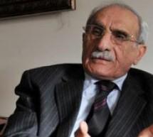 عبدالحميد درويش: حزبنا سينضم مجدداً إلى المجلس الوطني الكوردي