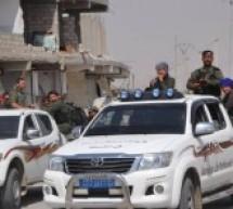 PYD يجبر أهالي القرى على إحضار دوراتها و يهدد عمال معبر سيمالكا بطرد من معبر أن لم يحضروا