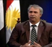 """رئيس ممثلية الـ ENKS في هولير يرد رئيس الوفد المفاوض للمعارضة السورية في """"جنيف3"""""""