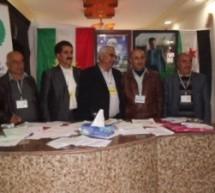 انتخاب (عبد القادر خليلو) سكرتيراً جديداً لحزب الوحدة (يكيتي)