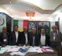 البيان الختامي للمؤتمر الثامن لحزب الوحدة الديمقراطي الكوردي في سورية ( يكيتي )
