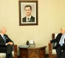 الجيش السوري يرسل تعزيزات إلى حلب