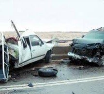 حادثة سير في إقليم كوردستان ضحيتها (15) لاجئ كوردي سوري