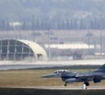 الأناضول: طائرات حربية تركية تقصف أهدافا كردية في العراق