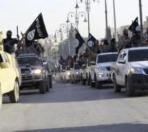 التلفزيون السوري والمرصد: الدولة الإسلامية تخطف عشرات العمال