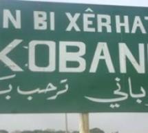 مصدر كوردي سوري مسؤول : القوات الأمريكية تبني قاعدة عسكرية لها جنوب كوباني