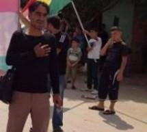 27 شهرا على اختطاف امير حامد ونشطاء يقومون بحملة تضامن معه