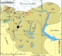 الفصائل المعارضة تسيطر على الراعي وتطرد تنظيم داعش منها