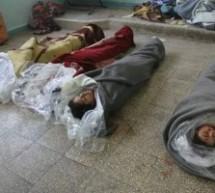 بيان حول الانتهاكات بحق المدنيين في الشيخ مقصود