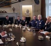 أوباما يؤكد عزمه على تكثيف جهود التحالف الدولي ضد داعش