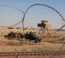 مقتل مدني قرب الحدود التركية في مدينة سري كانييه بكوردستان سوريا