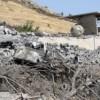 المقاتلات الحربية التركية تقصف جبل قنديل