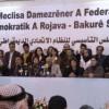 مجلس سوريا الديمقراطي يتبنى النظام الفيدرالي لسوريا المستقبل