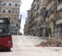 المجلس الكردي: ما فعله جيش الإسلام في حي الشيخ مقصود بحلب يصب لصالح النظام