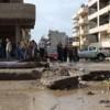 اصابة عنصر امن ومدني بتفجير عبوة ناسفة في القامشلي بكوردستان سوريا