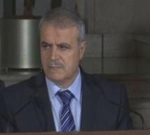 الزعبي: نظام الأسد يحاول تدمير المنطقة برمتها وليس سوريا فقط
