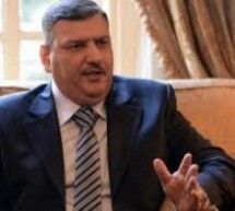 رياض حجاب سيجتمع مع رئيس اقليم كوردستان