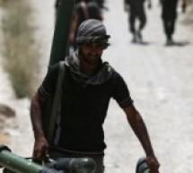 """الكشف عن الخطة الأمريكية """"ب"""" في سورية"""