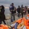 تركيا تتوقع وصول 400 لاجئ من اليونان غداً الإثنين