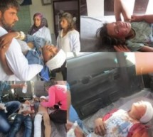مجزرة حقيقية في ريف كوباني وراحت ضحيتها عشرة أطفال كوباني
