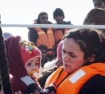 طلائع المرحّلين من اليونان إلى تركيا تغادر الإثنين