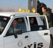 مسلحو الـ PYD يبدأون بحملة اعتقالات في قامشلو