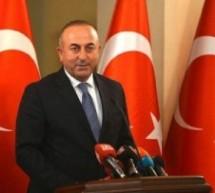الخارجية التركية: أمريكا ترى تنظيم PYD شريكا لا يمكن الوثوق به رغم عدم إفصاحها بذلك صراحة