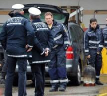 ألمانيا: داعش يريد شن هجمات في البلاد