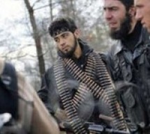 الفصائل الإسلامية تهاجم حي الشيخ مقصود من خمسة محاور