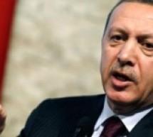 أردوغان : كل الدول التي تتدخل في سوريا والعراق تنفذ أجنداتها ومخططاتها التآمرية