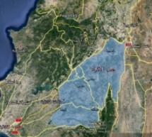 استمرار الاشتباكات في جبل الكورد بريف اللاذقية
