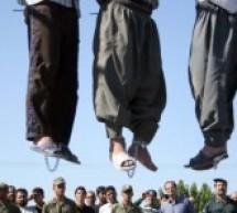 العفو الدولية: الإعدامات في 2015 الأعلى منذ 25 عاما