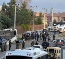 الإتحاد الأوروبي يؤكد لأردوغان تضامنه ضد حزب العمال الكوردستاني PKK