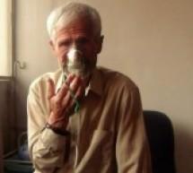 حالات تسمم جديدة بالكيماوي في الشيخ مقصود